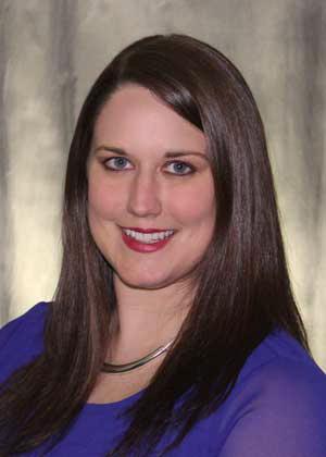 Joy Veatch - Assistant Controller
