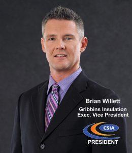 Brian CSIA President Pic